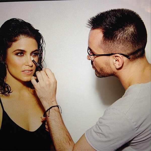 Instagram maquiadores