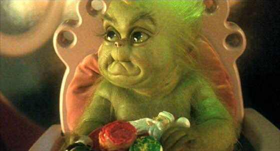 Image Gallery jim carrey grinch