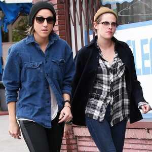 Kristen Stewart, Alicia Cargile