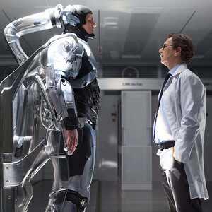 Gary Oldman, Joel Kinnaman, RoboCop