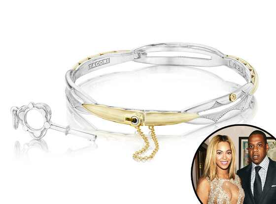 Tacori Bracelet, Beyonce, Jay Z