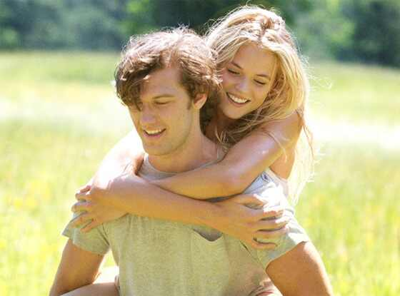 Endless Love, Alex Pettyfer, Gabriella Wilde