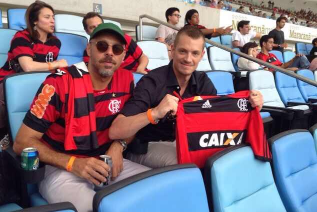 Joel Kinnaman Robocop no Brasil