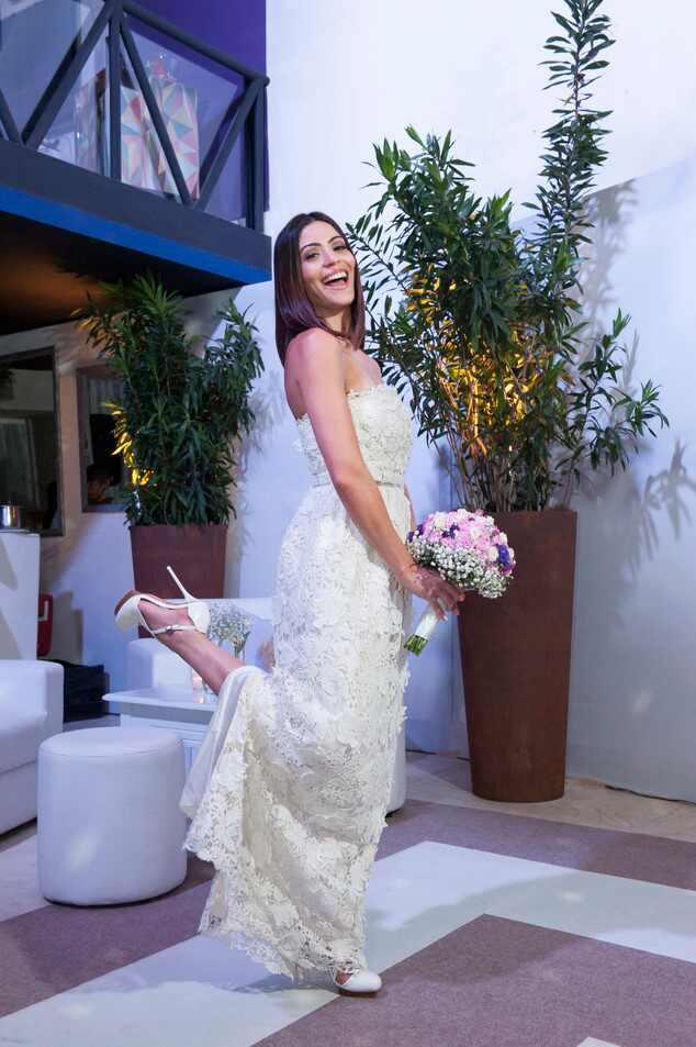 Casamento Carol Castro