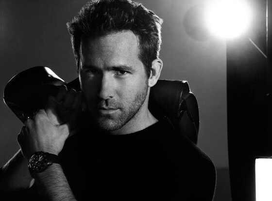 Ryan Reynolds, L'Oreal Men Expert