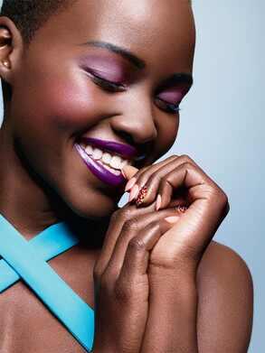 Lupita Nyongo, ESSENCE Magazine