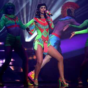 Katy Perry, Brit Awards