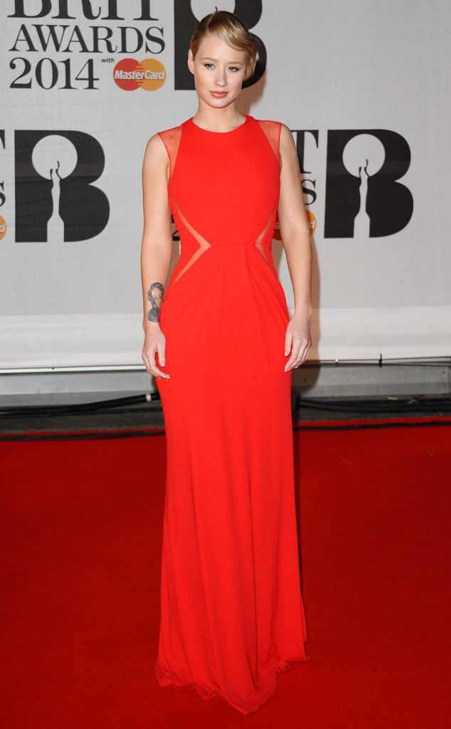 Iggy Azalea, Brit Awards