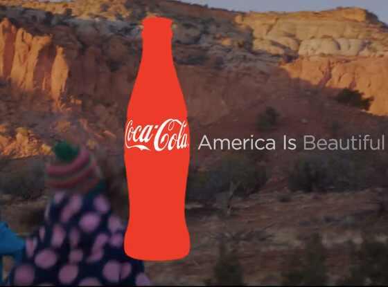 Coca-Cola, It