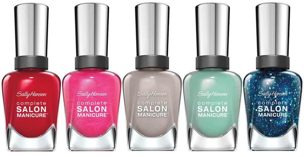 What S Your Nail Polish Personality Color Take Our Quiz