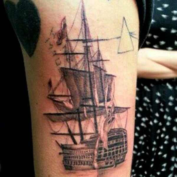 One Direction Tattoos