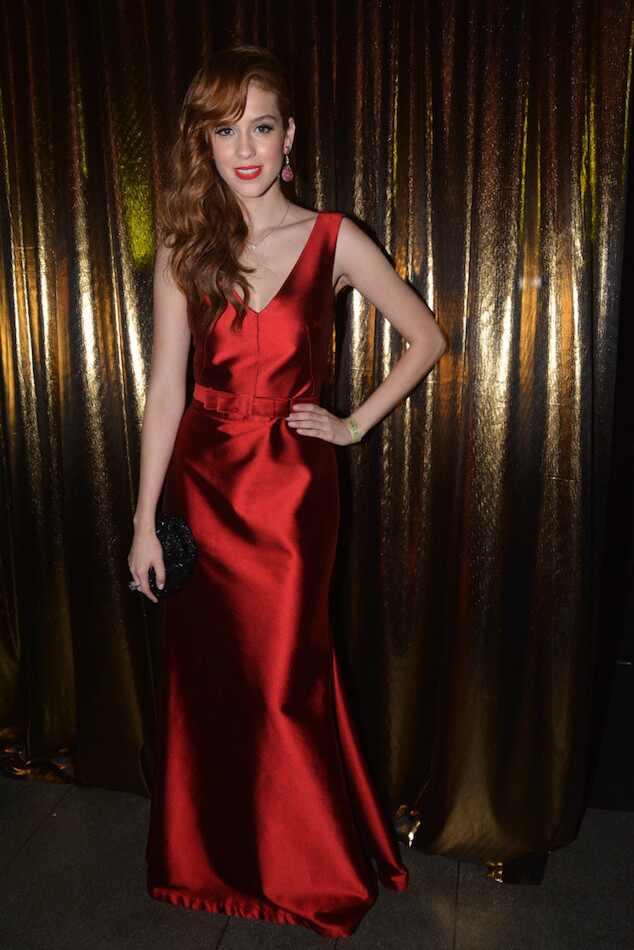 Melhores looks Baile da Vogue 2014