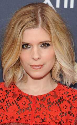 Kate Mara, Spring Haircuts Gallery