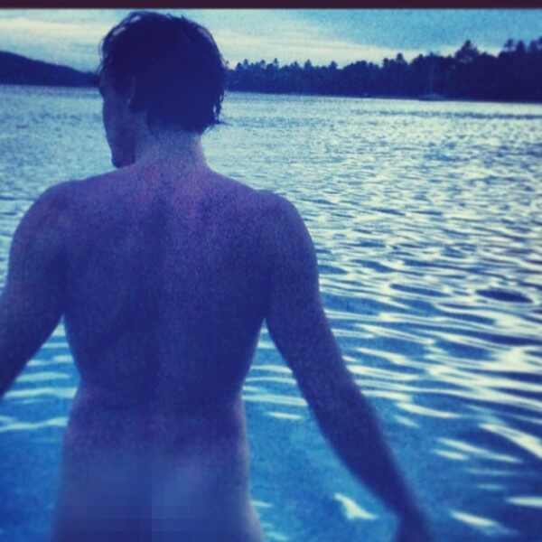 Tyler Blackburn, Instagram