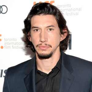 Adam Driver, Star Wars
