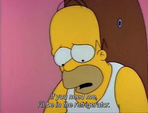 25 memorables frases de Los Simpsons