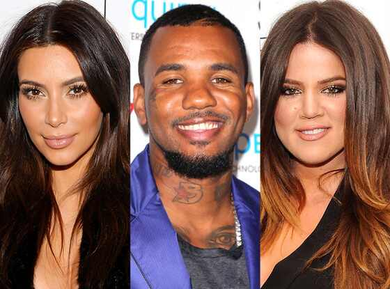 Kim Kardashian,The Game, Khloe Kardashian