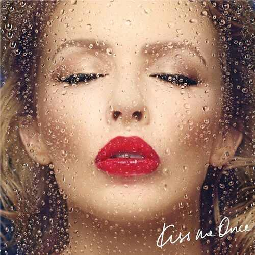 Kylie Minogue, Kiss Me Once