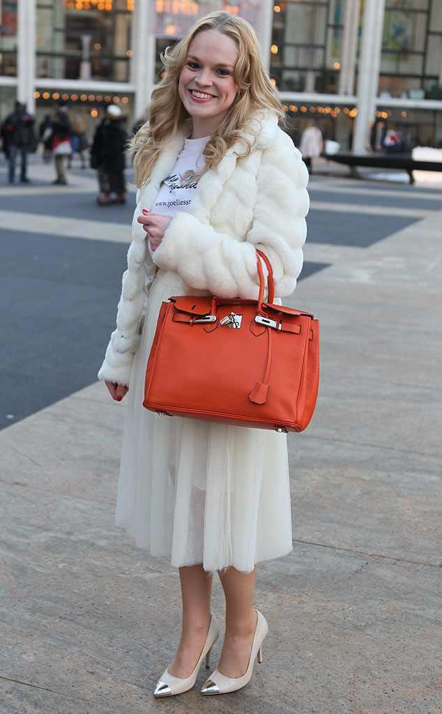 Street Style, Joelle Regh
