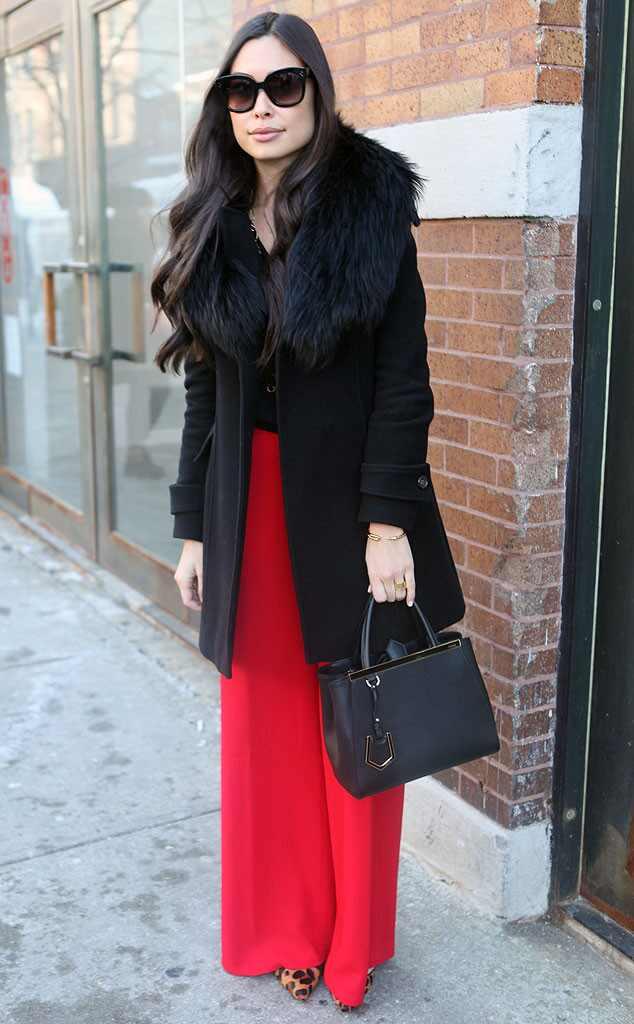 Street Style, Kat Tanita
