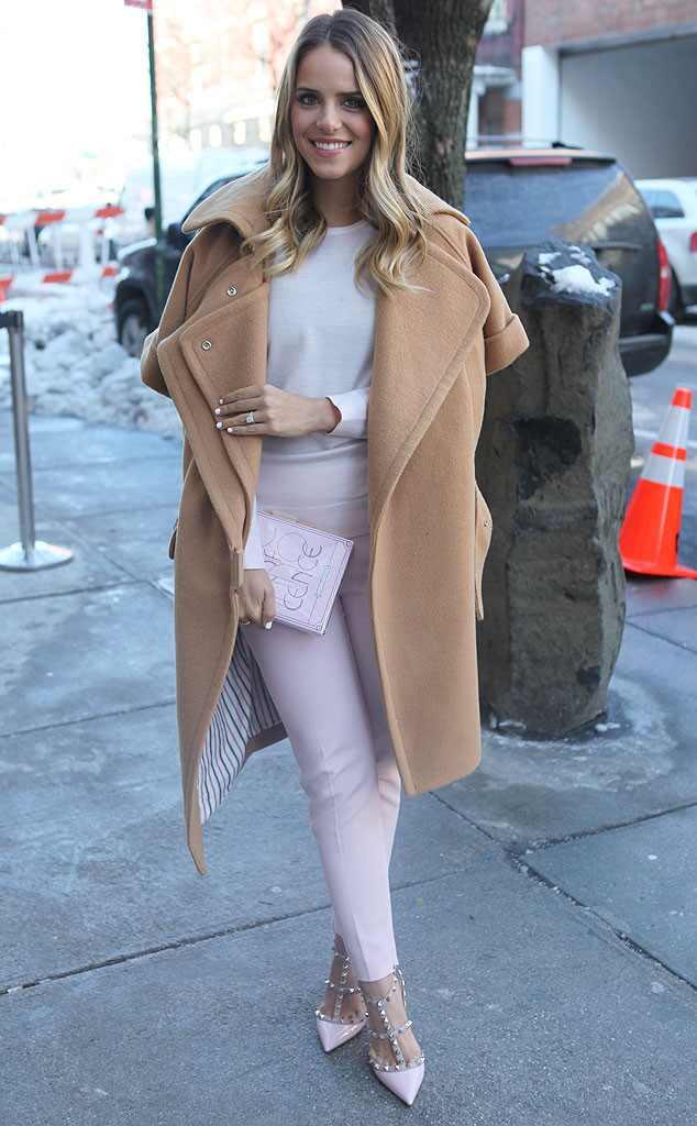 Street Style, Julia Engel