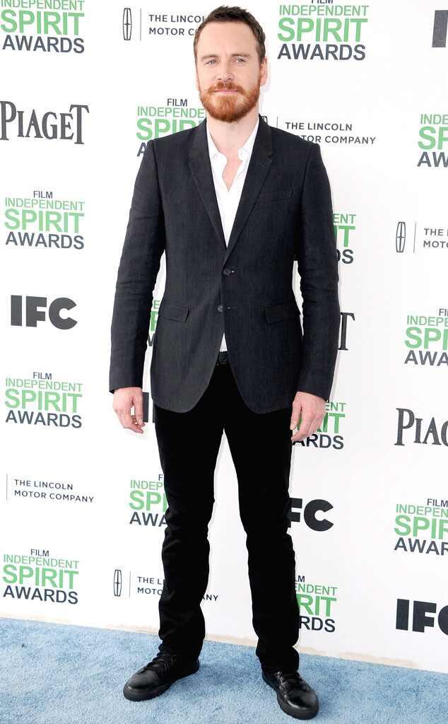 Michael Fassbender, Film Independent Spirit Awards