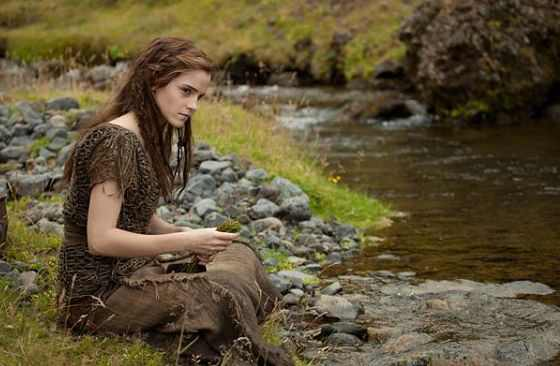 Emma Watson, Noe