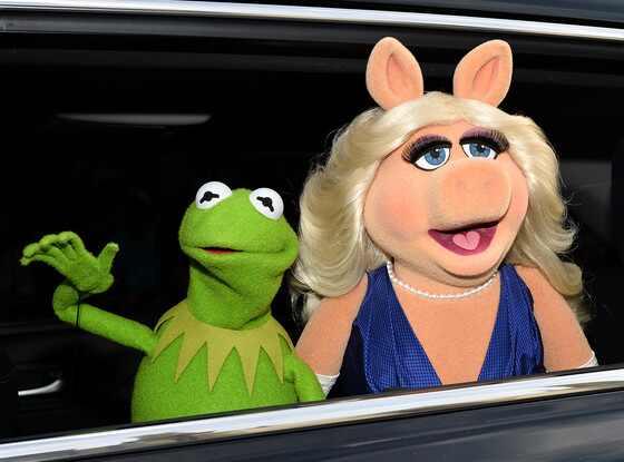 Kermit, Miss Piggy