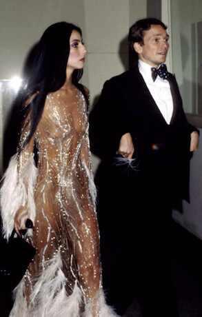 Cher, Bob Mackie