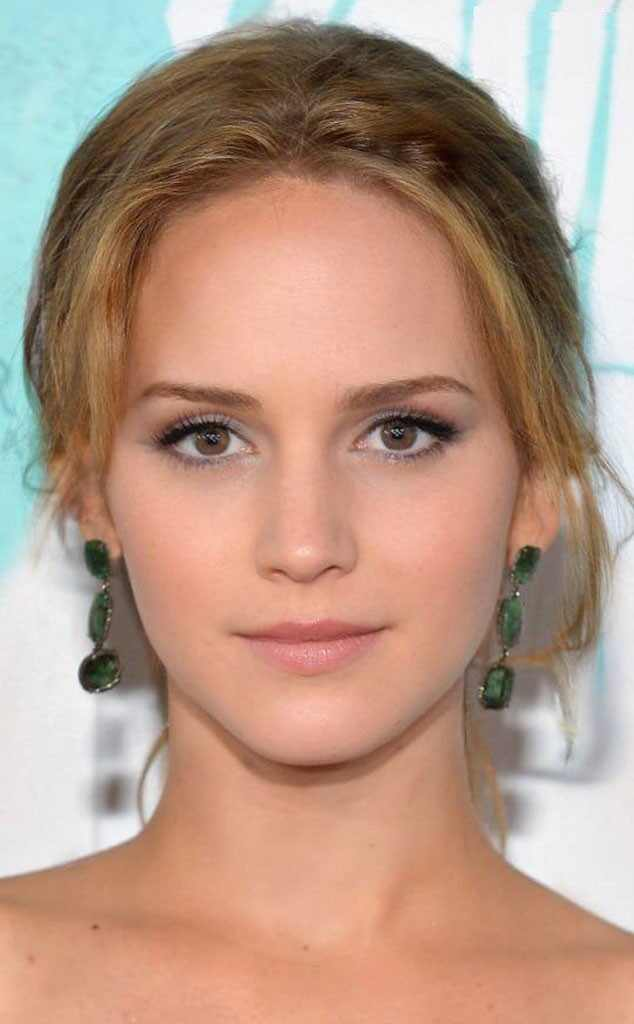 Emma Watson, Jennifer Lawrence, Photoshop Mashup