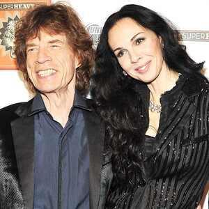 Mick Jagger, L