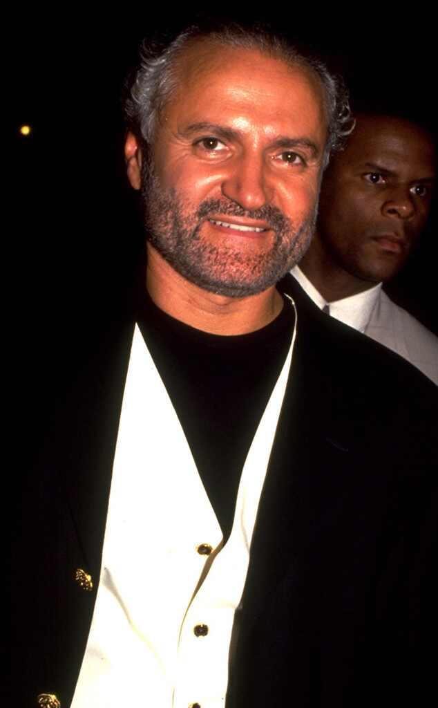 OMG! Este actor latino interpretará a Gianni Versace en el ... Antonio Banderas Awards