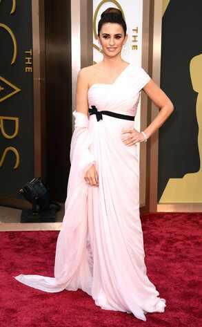 Penelope Cruz, Oscars