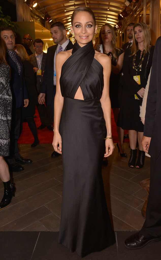 Nicole richie fashion line name 81