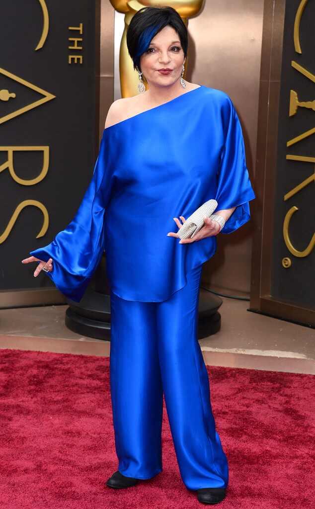 Liza Minnelli Enters Rehab for Substance Abuse | E! News