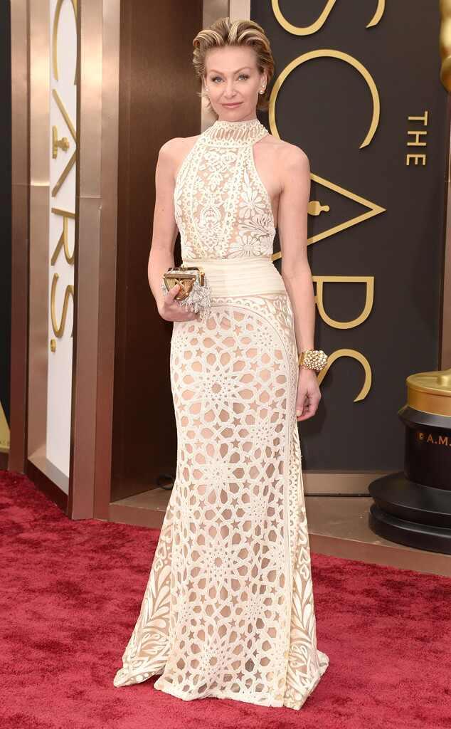 Portia de Rossi Oscars