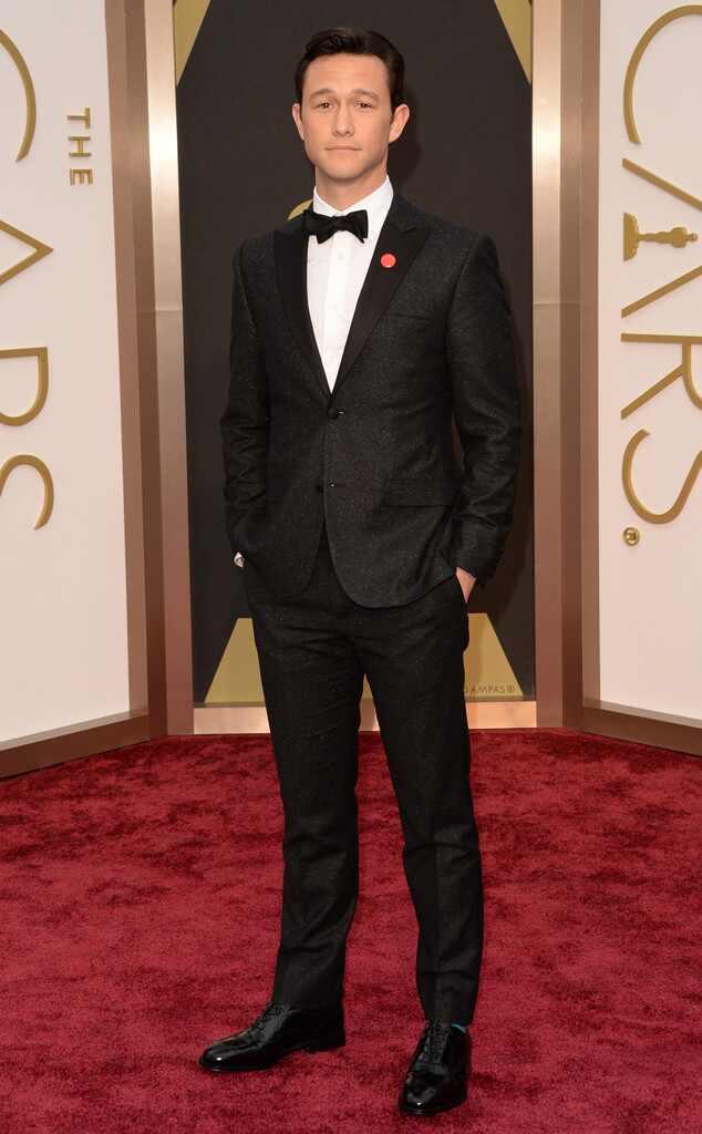 Joseph Gordon-Levitt, Oscars