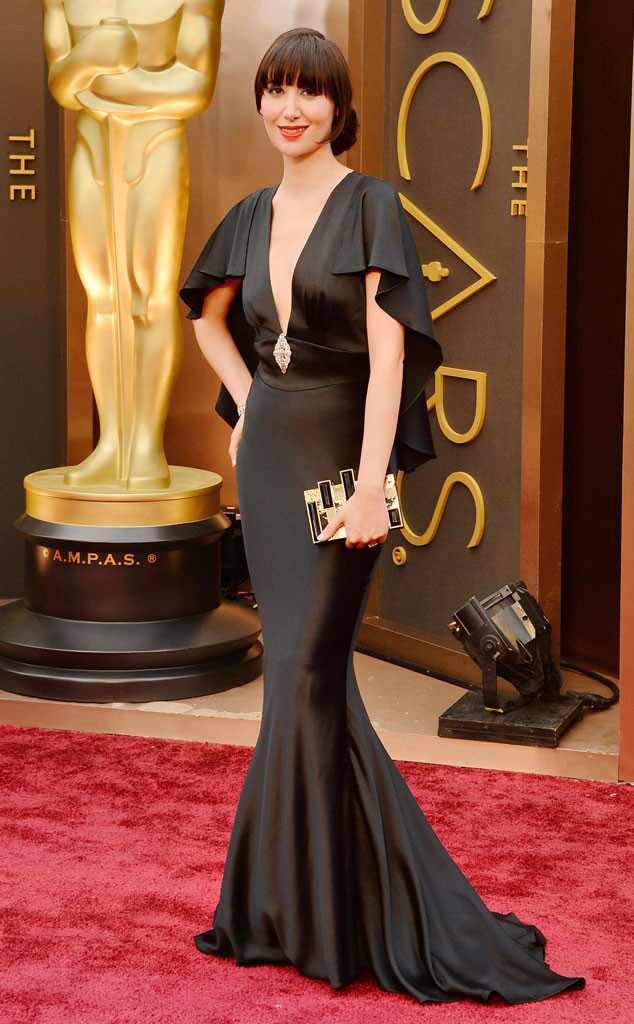 Karen O, Oscars 2014