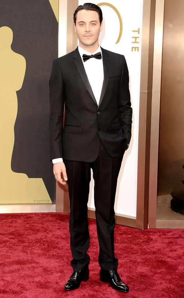 Jack Huston, Oscars
