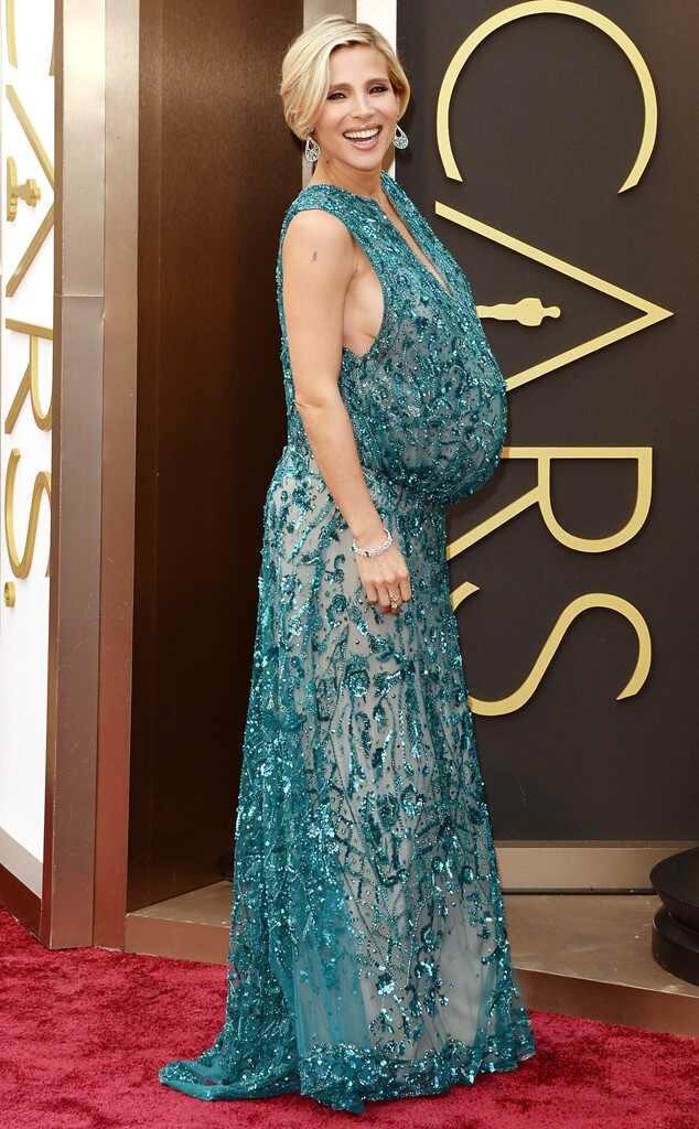 Elsa Pataky, Oscars