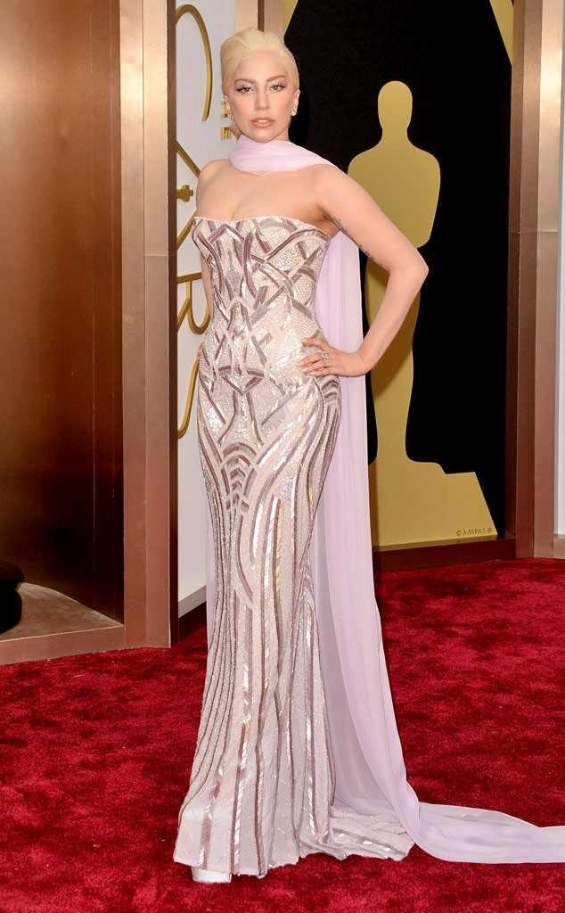 Lady Gaga, Oscars 2014