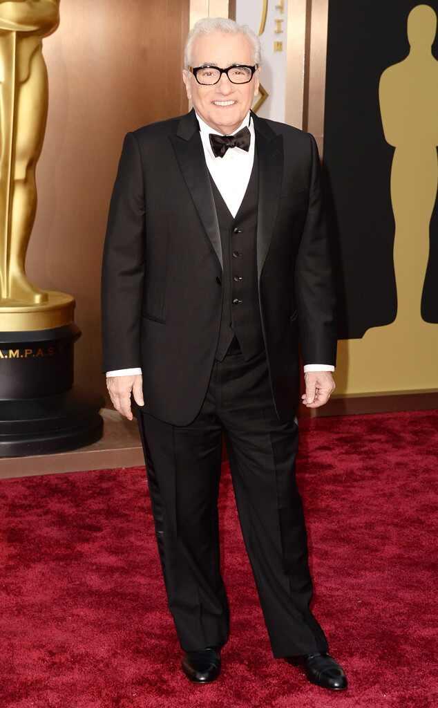 Martin Scorsese, Oscars