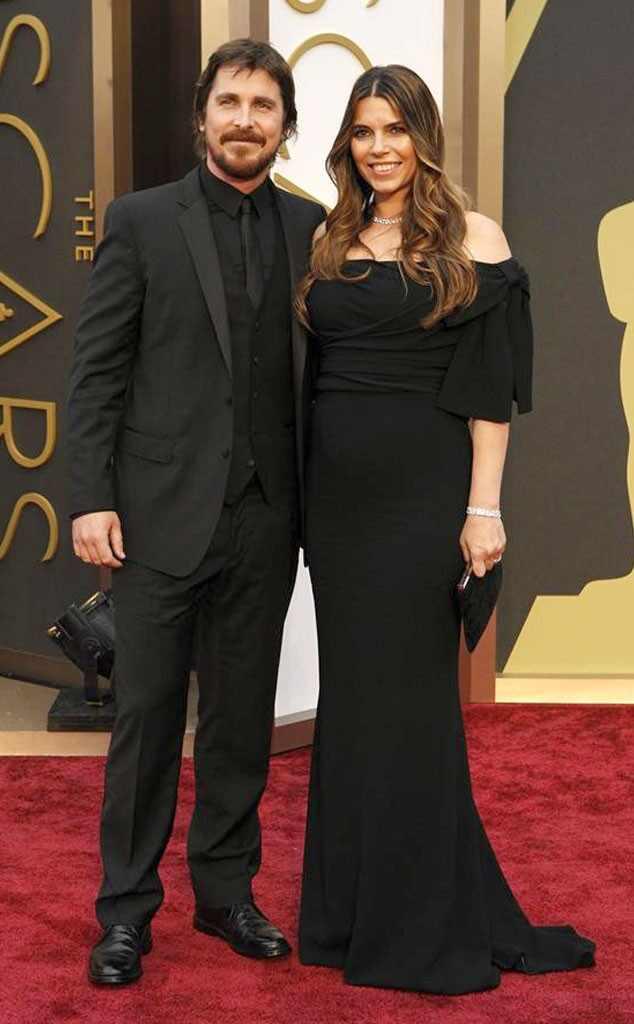 Christian Bale, Sibi, Oscars