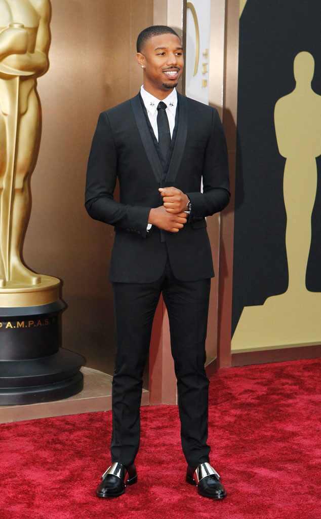 Michael B. Jordan, Oscars