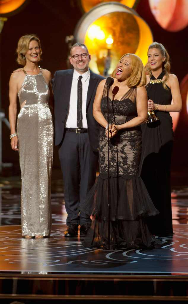Darlene Love chante from Les meilleurs moments des Oscars ...