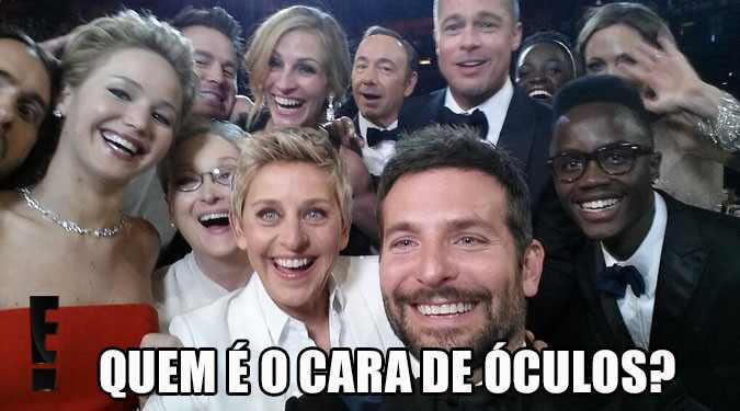 Famosos Oscar meme
