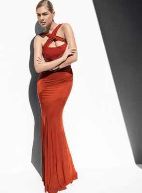 Kate Upton, Vogue
