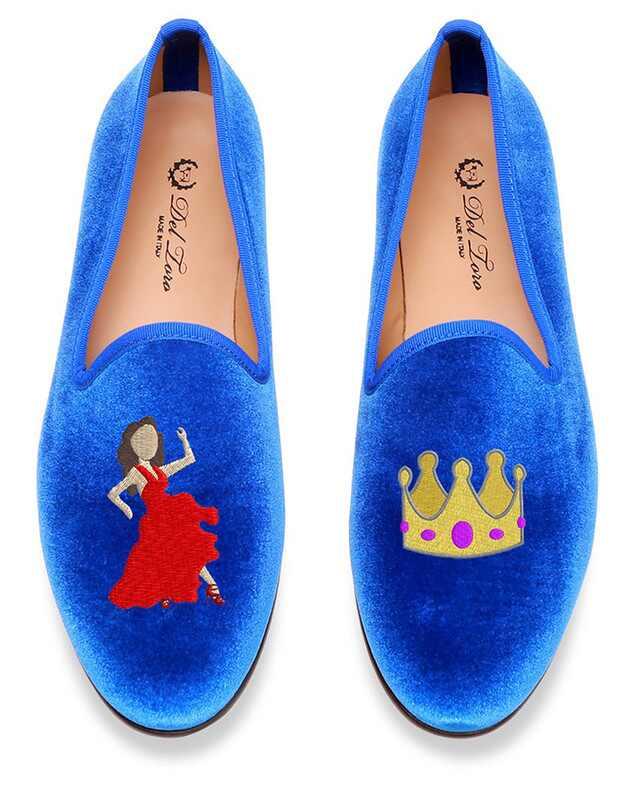 Moda Operandi, Emojis, sapatos Emojis, Loafers Emojis