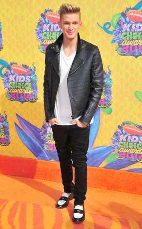 Cody Simpson, Kids Choice Awards 2014