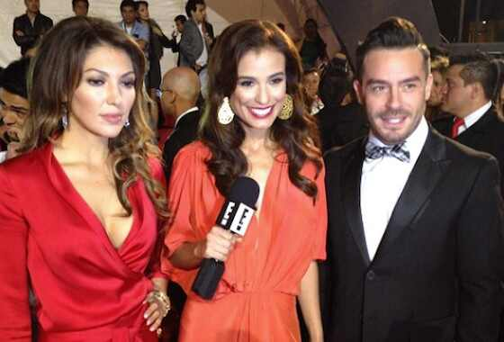 Premios tv y novelas 2014 colombia online dating. far flung with gary mehigan online dating.